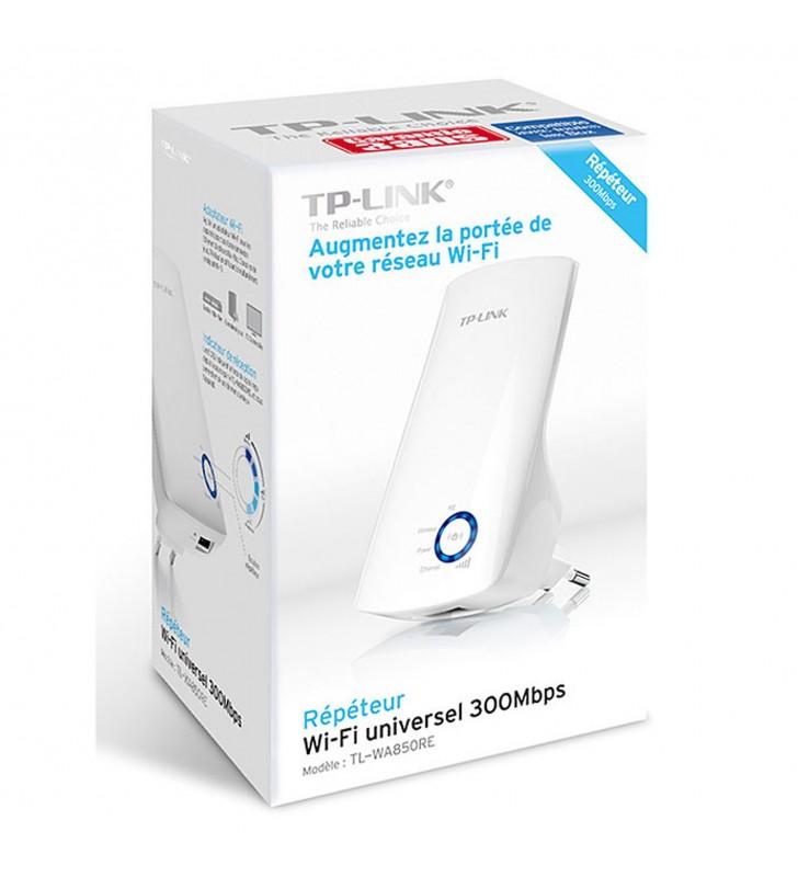 TP-Link TL-WA850RE  - extension de portée Wifi TP-LINK - 3