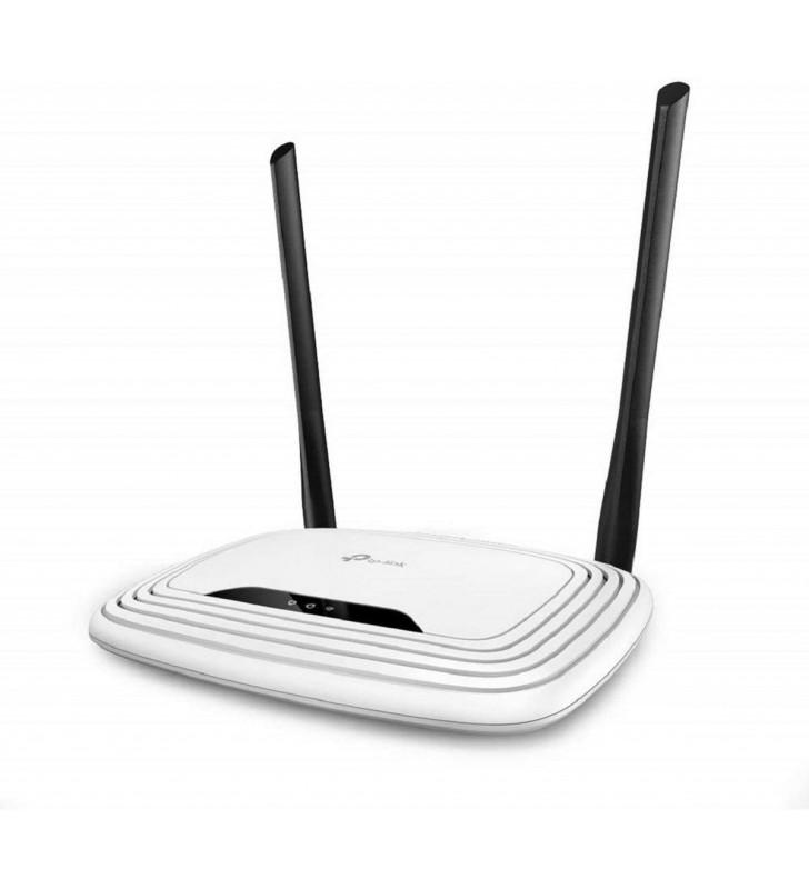 TP-Link TL-WR841N  - routeur sans fil TP-LINK - 5
