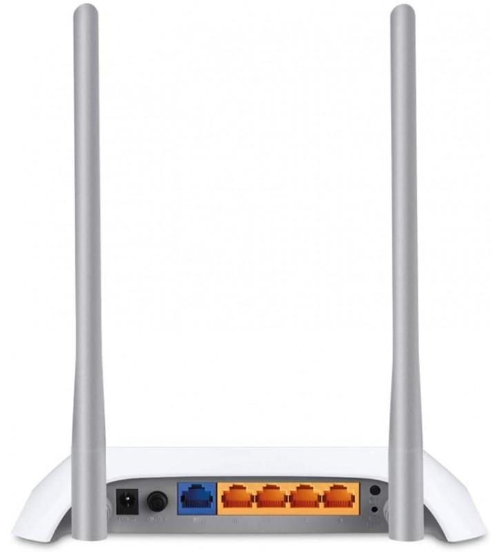 TP-Link TL-MR3420 - Routeur sans fil - 3G/4G / WiFi TP-LINK - 2