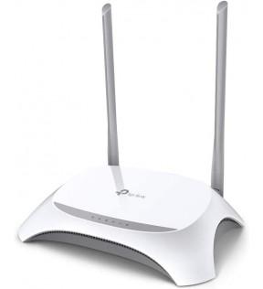 TP-Link TL-MR3420 - Routeur sans fil - 3G/4G / WiFi TP-LINK - 4
