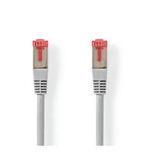 Nedis cordon de raccordement - 2 m - gris NEDIS - 1