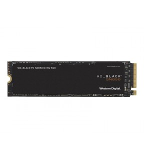 Western Digital SSD Black 2T WESTERN DIGITAL - 1