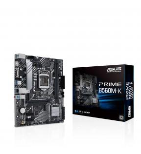 ASUS PRIME B560M-K ASUS - 1