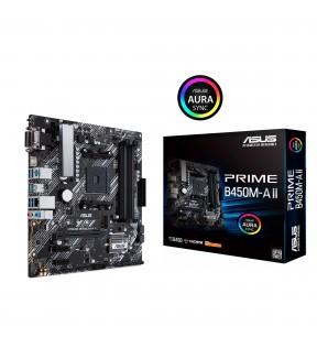 ASUS PRIME B450M-A II ASUS - 1