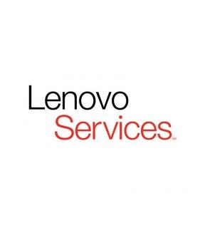 Lenovo Onsite Upgrade - contrat de maintenance prolongé - 3 années - sur site LENOVO - 1