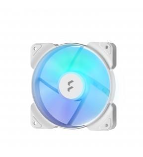 FRACTAL Aspect 12 RGB White Frame FRACTAL DESIGN - 1