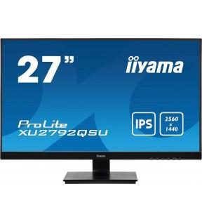 IIYAMA XU2792QSU-B1 IIYAMA - 1