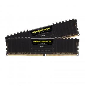 CORSAIR VENGEANCE LPX SERIES LOW PROFILE 16 GO (2X 8 GO) DDR4 3200 MHZ CORSAIR - 1