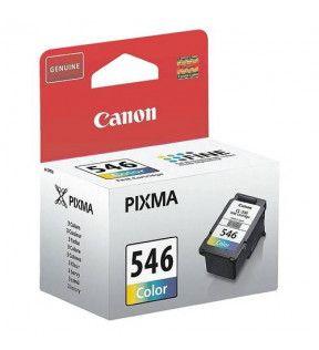 Tous les consommables imprimantes-CANON-CON-CAN-CL546
