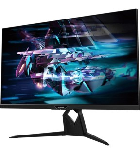 """Gigabyte AORUS FI32U - écran LED - 4K - 31.5"""" - HDR GIGABYTE - 3"""