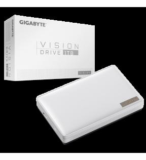 GIGABYTE VISION DRIVE 1TB GIGABYTE - 7