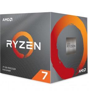 AMD Ryzen 7 3700X / 3.6 GHz processeur AMD - 1
