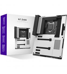NZXT N7 Z590 BLANC NZXT - 3