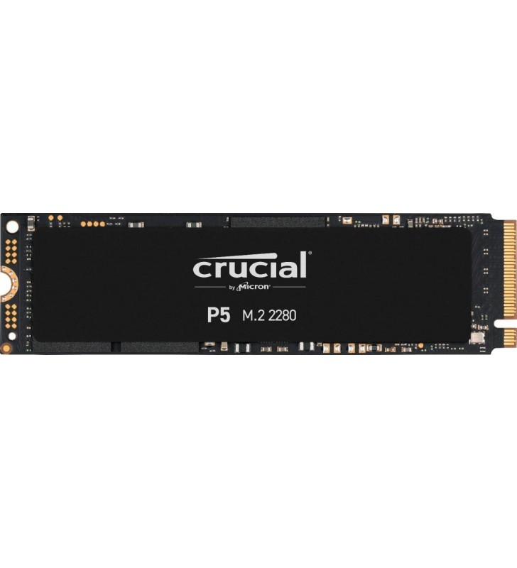 CRUCIAL P5 Plus 2To PCIe M.2 CRUCIAL - 1