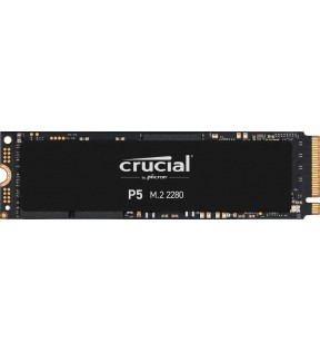 CRUCIAL P5 Plus 1To PCIe M.2 CRUCIAL - 1