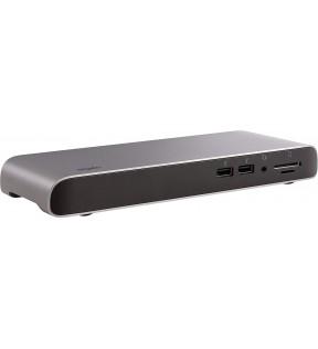 Elgato Thunderbolt Dock 3 Pro - station d'accueil - USB-C / Thunderbolt 3 - DP - GigE CORSAIR - 1