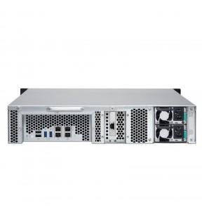 QNAP TS-1263XU-RP - serveur NAS - 0 Go QNAP - 1
