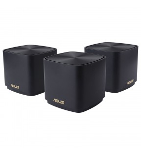 ASUS ZenWiFi XD4 x3 Black ASUS - 1