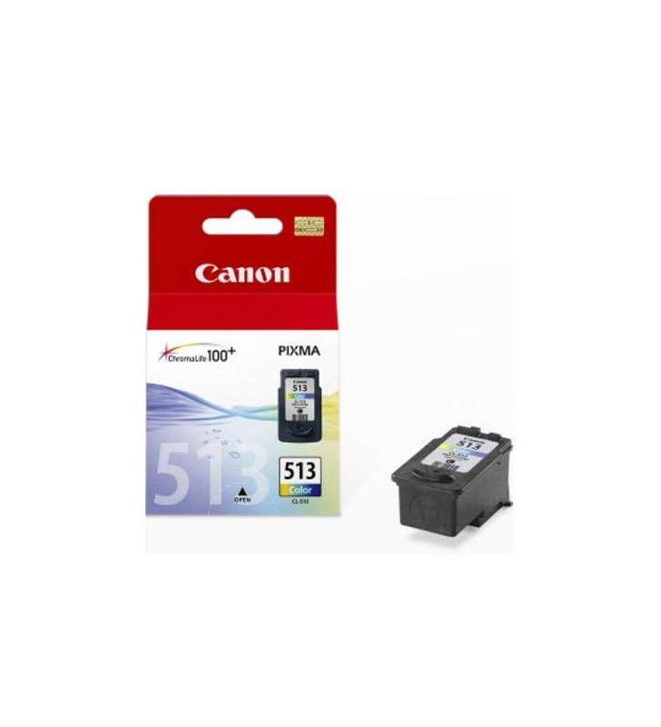 Tous les consommables imprimantes-CANON-CON-CAN-CL513C