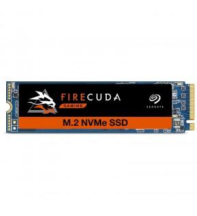 Seagate FireCuda 510 ZP1000GM3A011 - Disque SSD - 1 To - PCI Express 3.0 x4 (NVMe) SEAGATE - 1