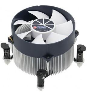 INTEL Ventirad 80mm pour Core i3/i5 version OEM INTEL - 1