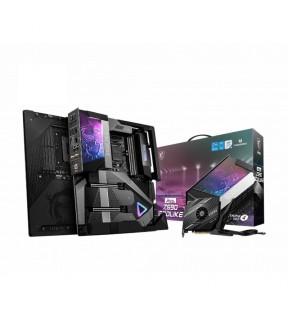 MSI MEG Z590 GODLIKE - carte-mère - ATX étendu - Socket LGA1200 - Z590 MSI - 1