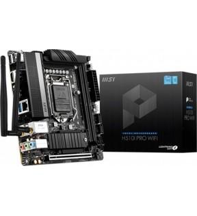 MSI H510I PRO WIFI MSI - 1