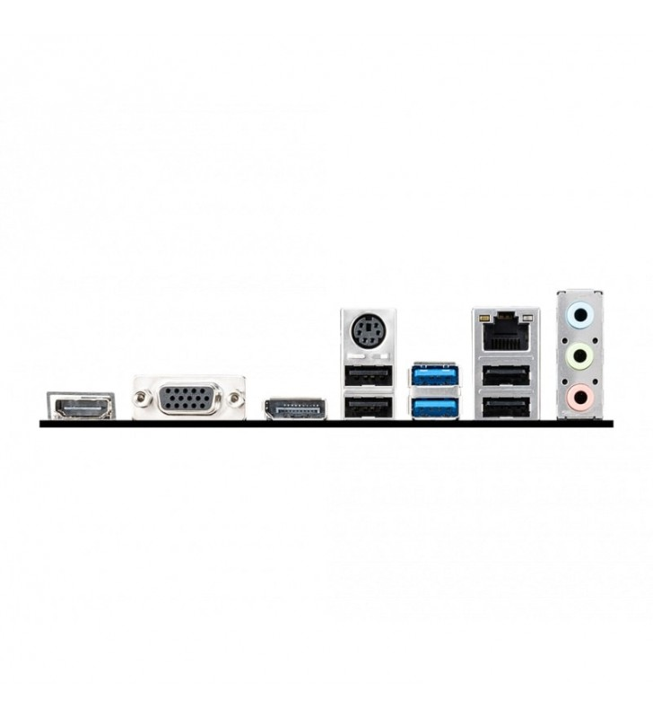 MSI H510M PRO - carte-mère - micro ATX - Socket LGA1200 - H510 MSI - 5