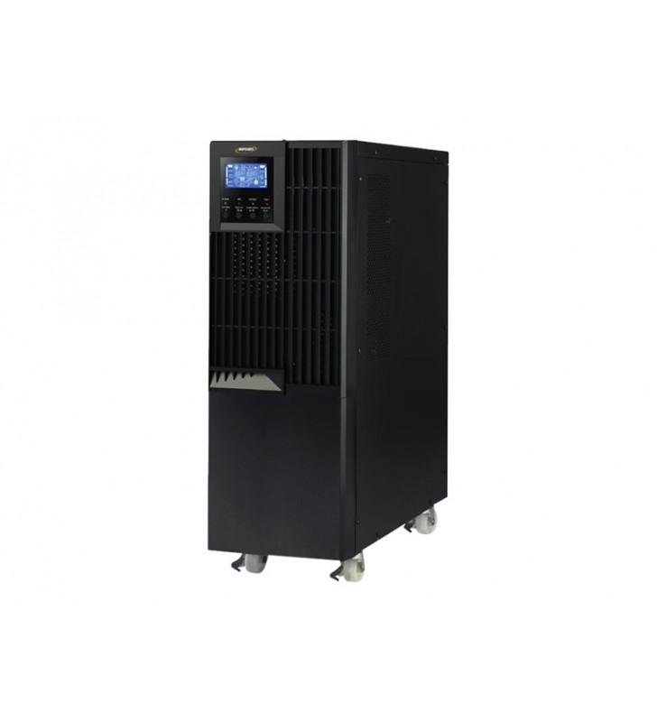 INFOSEC E4 LCD Pro 5000 - Onduleur - 5000 VA INFOSEC - 1