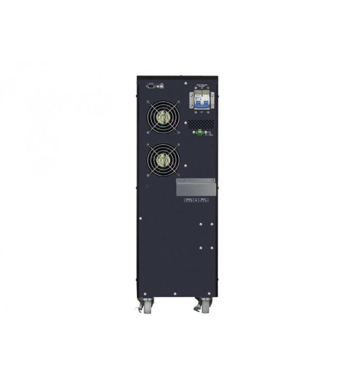 INFOSEC E4 LCD Pro 5000 - Onduleur - 5000 VA INFOSEC - 2