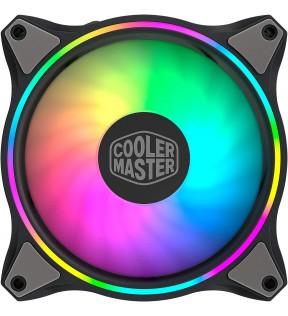 COOLER MASTER 120 GP RGB - VENTILATEUR CHÂSSIS COOLER MASTER - 1