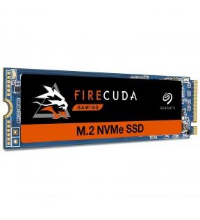 Seagate FireCuda 510 ZP500GM3A021 - Disque SSD - 500 Go - PCI Express 3.0 x4 (NVMe) SEAGATE - 1