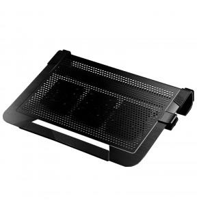 Cooler Master Notepal U3 Plus ventilateur d'ordinateur portable COOLER MASTER - 1