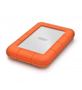 LaCie Rugged Mini USB3 2To LaCie - 1