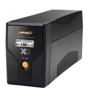 OND INF X3 EX 2000