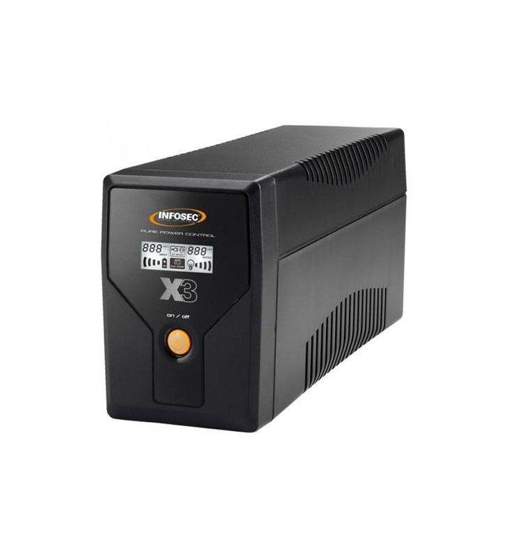 Périphériques PC-INFOSEC-OND-INF-X3-EX-2000