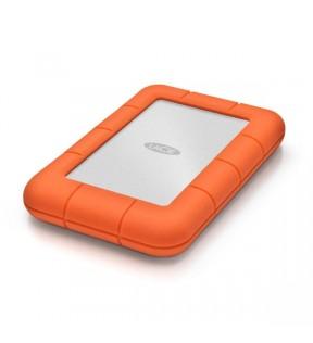 LaCie Rugged Mini - disque dur - 4 To - USB 3.0 LaCie - 2