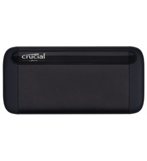 CRUCIAL X8 1To SSD Externe CRUCIAL - 1