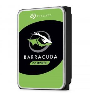 SEAGATE Barracuda ST4000DM004 - disque dur - 4To - SATA 6Gb/s SEAGATE - 1
