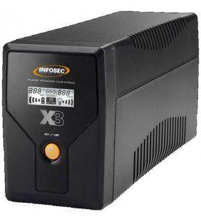 Périphériques PC-INFOSEC-OND-INF-X3-EX-1000