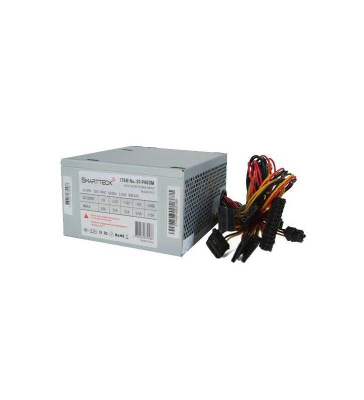 Composants PC-SMARTTECK-ALI-0420WM-STP420M