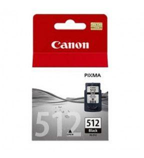 Tous les consommables imprimantes-CANON-CON-CAN-PG-512BK