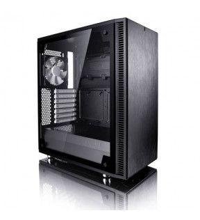 Composants PC-FRACTAL DESIGN-BT-FRA-DEF-C-BK-TG
