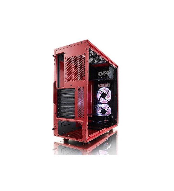 Composants PC-FRACTAL DESIGN-BT-FRA-FOC-G-RD-W