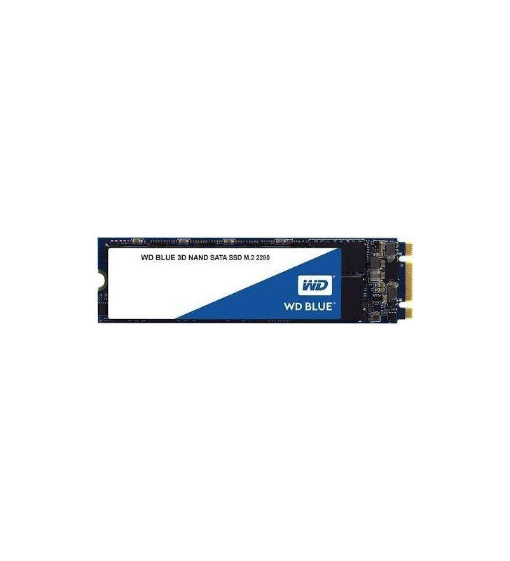 DD SSD WD 500G BM2