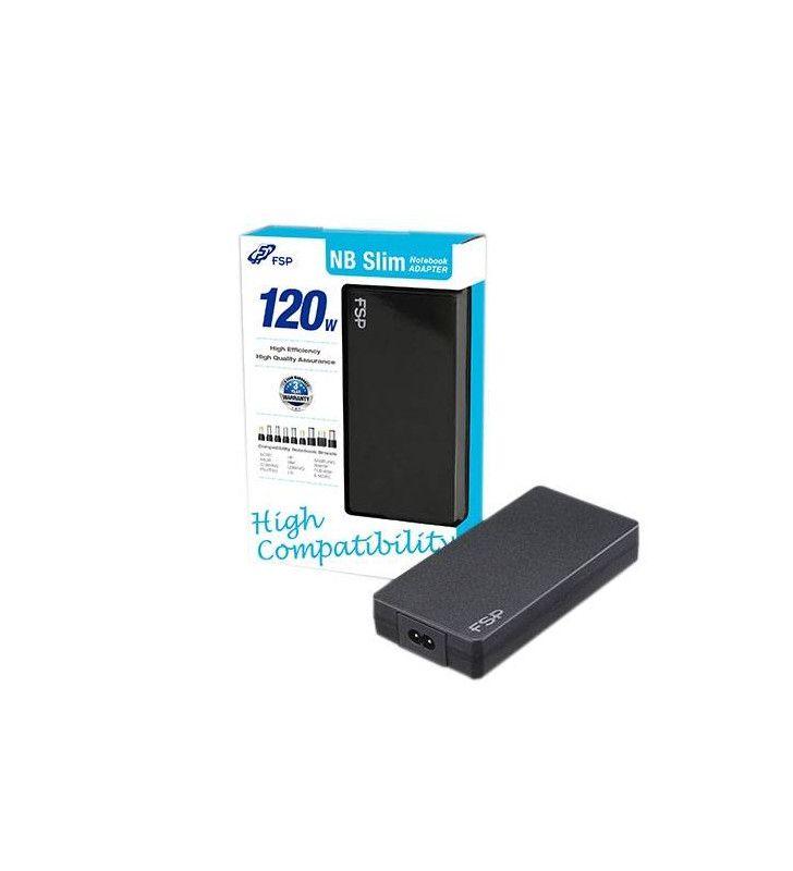 Tous les accessoires PC portables-FSP-CHAR-120-FSP-NB120