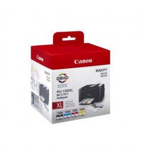 Tous les consommables imprimantes-CANON-CON-CAN-PGI-1500XL