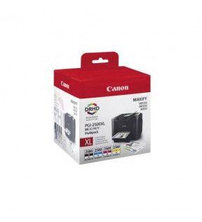 Tous les consommables imprimantes-CANON-CON-CAN-PGI-2500XL