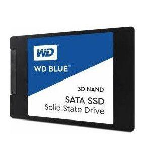 DD SSD WD 250G BL2