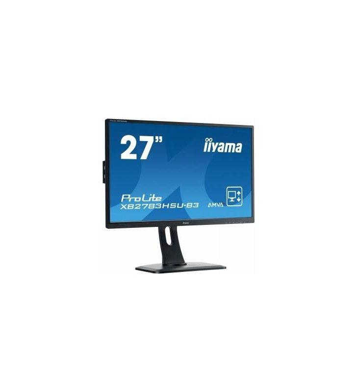 Ecrans PC-IIYAMA-MO-II-27PLXB2783B3